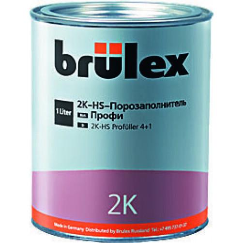 2К HS Порозаполнитель Профи Brulex, бъем 1,0 литр
