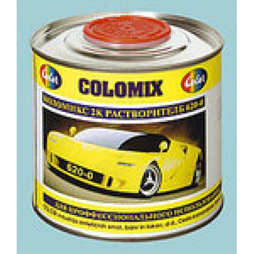 2К разбавитель (620-0) Colomix, уп. 0,5 л