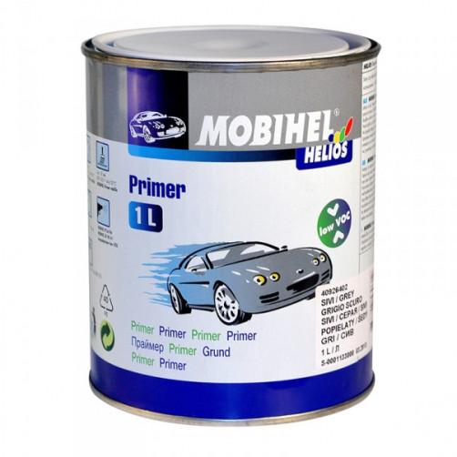 Грунт праймер серый low VOC Mobihel, уп. 20л