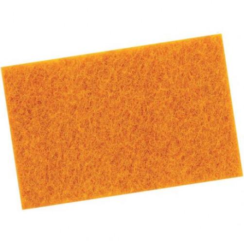 Нетканый абразивный материал ISISTEM IFLEX Micro Fine Yellow в листах 150х230мм