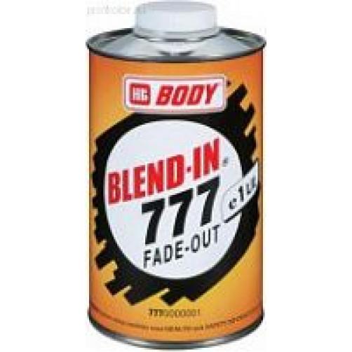 Разбавитель для перехода, Blend-in 777, Боди, уп. 1 л