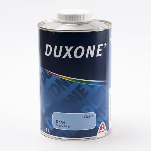 DX44 2К HS Лак акриловый автомобильный Duxone (быстрый), уп. 1л