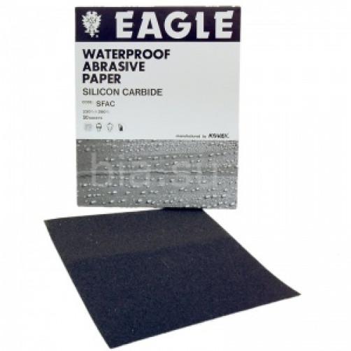 Kovax, P360 Абразивная бумага  Waterproof SC 230*280 mm