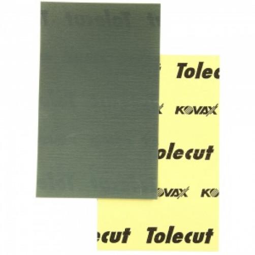 Kovax, Клейкий  лист Tolecut Black K3000 70*114mm