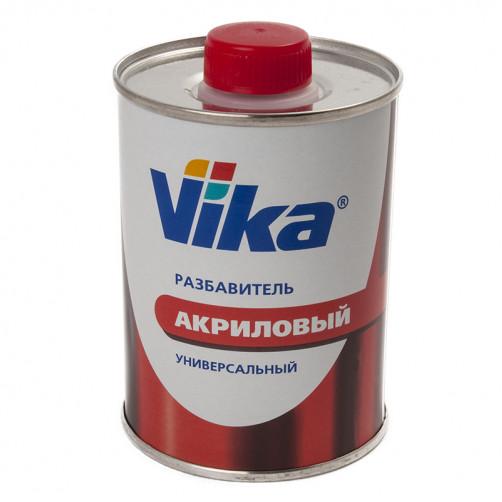 Разбавитель акриловый универсальный 1301 (универсальный) Vika, уп. 0,32 л