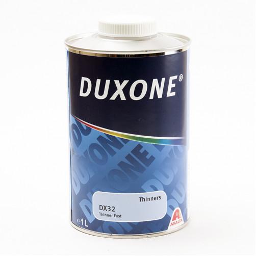 DX32 Растворитель Duxone (быстрый), уп. 1л