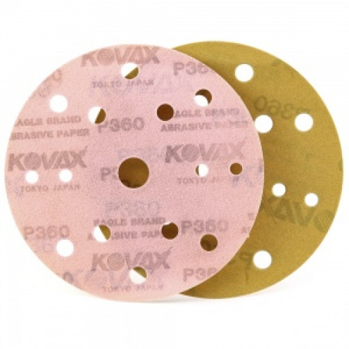 Kovax, P360 Абразивный круг Premium New 152 mm   15 отв