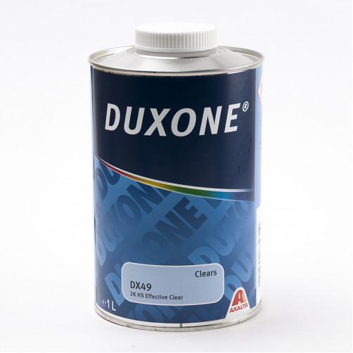 DX49 2К HS Акриловый лак Duxone, уп. 1л