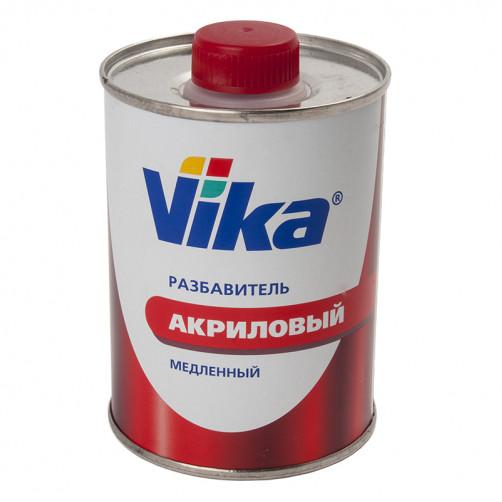 Разбавитель акриловый универсальный 1301 М (медленный) Vika, уп. 0,32 л
