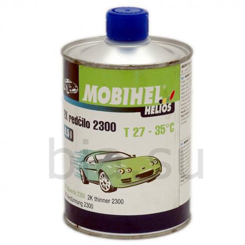 Разбавитель 2300 2К Mobihel, уп. 0,5л