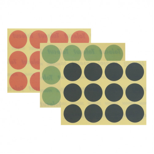 Kovax, K2000 Клейкий лист Tolecut Green , 34mm