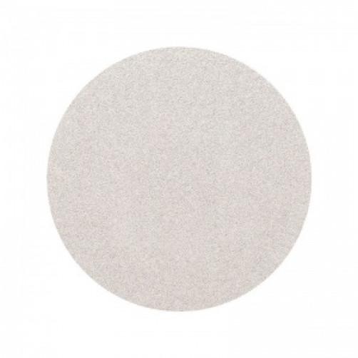Абразивный шлифовальный круг SMIRDEX 510 White (Смирдекс), P80, D=150мм без отверстий