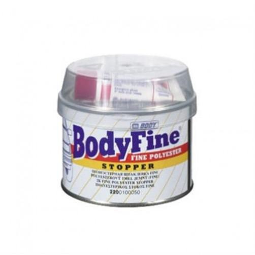 Body 220 FINE шпатлевка полиэфирная 250 г