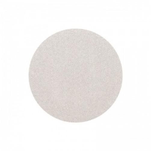 Абразивный шлифовальный круг SMIRDEX 510 White (Смирдекс), P400, D=125мм без отверстий