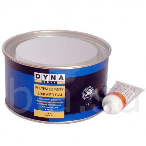 Шпатлевка Dynacoat (Дайна) Универсальная Universal, уп.1,85 кг