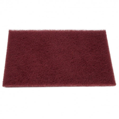 Нетканый абразивный материал ISISTEM IFLEX Very Fine Red в листах 150х230мм