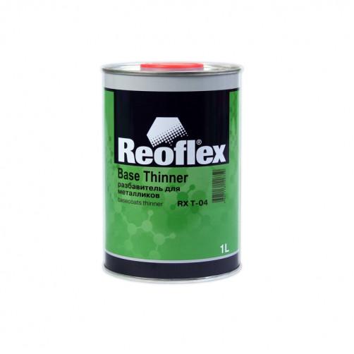 Разбавитель Reoflex (для металликов), уп. 1л