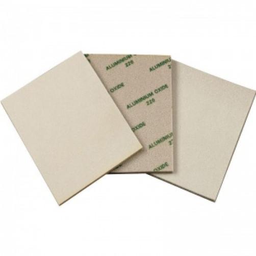 P240 Ultrafine Абразивная губка SMIRDEX 920, 1х1, 140*115*6мм