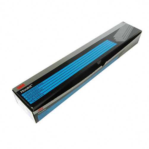3М 03418 шлифовальная полоска 70х425 мм (зелёный) без отв, P40, 1 шт / уп50