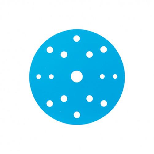 Абразивный круг Magic Disc 152 mm  P320 15 отв.