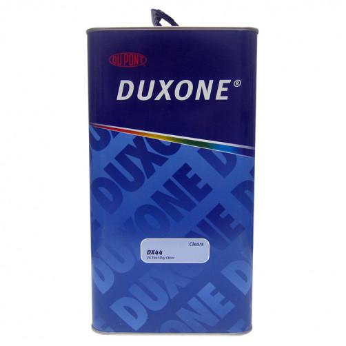 DX44 2К HS Лак акриловый автомобильный Duxone (быстрый), уп. 4л