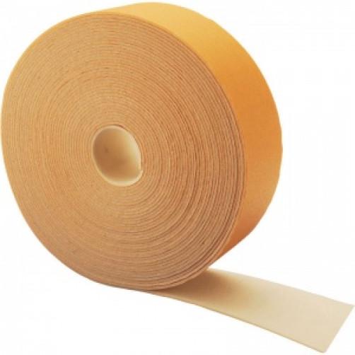 P120 Абразивная бумага на поролоновой основе в рулоне SMIRDEX 135 Abrasoft, 115мм*25м