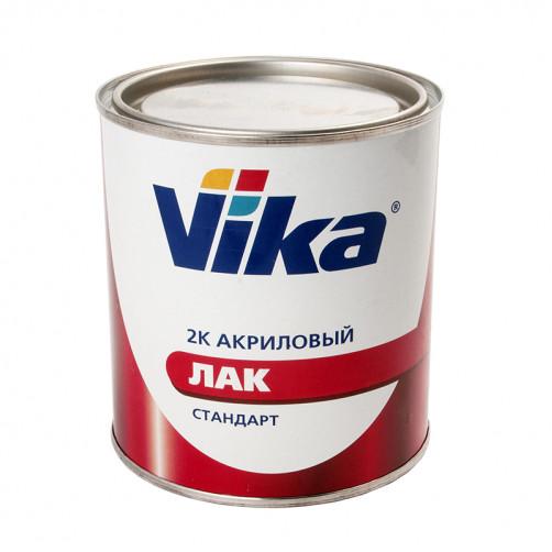 2К Лак акриловый автомобильный Vika Люкс АК 1112, уп. 0,85 кг