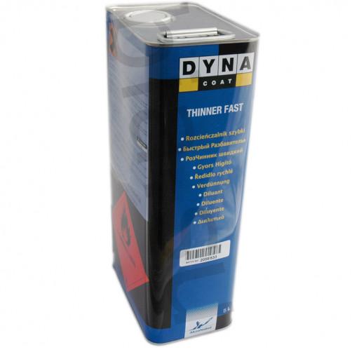 Разбавитель Dynacoat (Дайна) Fast, уп.5 л