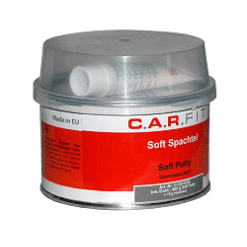 Car Fit Soft шпатлевка полиэфирная 500 г