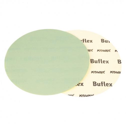 Круг шлифовальный Buflex Wet SO disc Green 152mm K2000 на клеевой основе