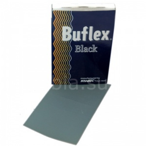 Kovax, Клейкий  лист Buflex Black K3000 114*70 mm