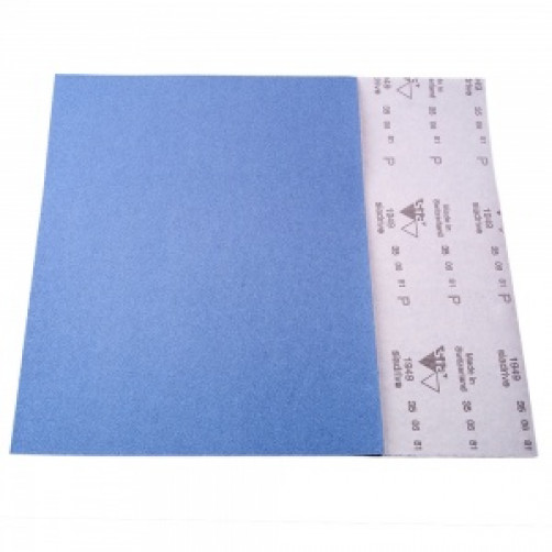 SIA, 120 Наждачная бумага сухая