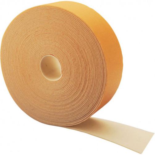 P500 Абразивная бумага на поролоновой основе в рулоне SMIRDEX 135 Abrasoft, 115мм*25м
