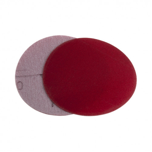 P  80 Абразивный круг IFILM Red ISISTEM, D=125мм