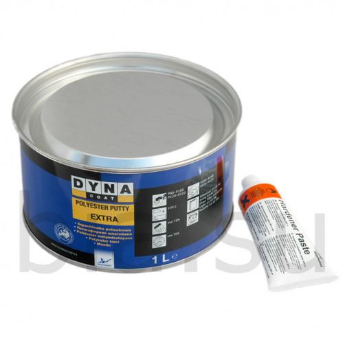 Шпатлевка Dynacoat (Дайна) финишная Extra, уп.1,6 кг