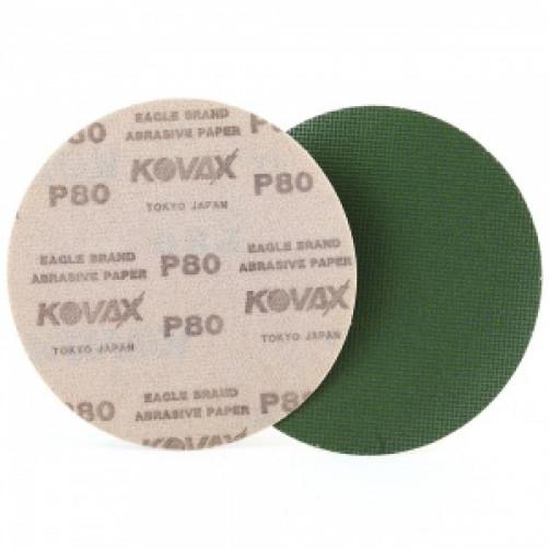 Kovax, P80   Абразивный круг Maxcut 152 mm   без отв.