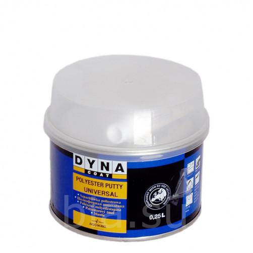 Шпатлевка Dynacoat (Дайна) Универсальная Universal, уп.0,4 кг