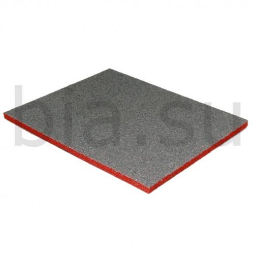 Абразивная губка Softback medium Р180