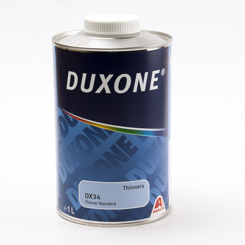 DX34 Растворитель Duxone (стандартный), уп. 1л