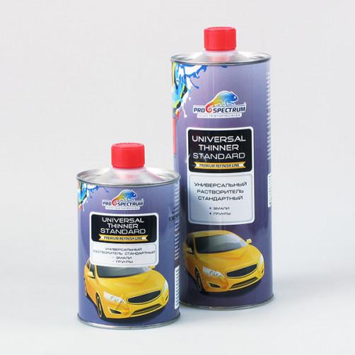 Prospectrum - разбавитель для авто ЛКМ универсальный, 500 мл