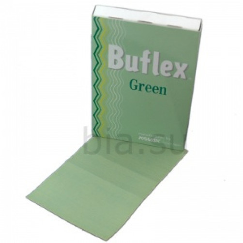 Kovax, Клейкий  лист Buflex Green K2000 114*70 mm