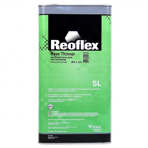 Разбавитель Reoflex (для металликов), уп. 5л