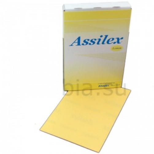 Kovax, K800 Клейкий  лист Assilex Lemon  130*85 mm