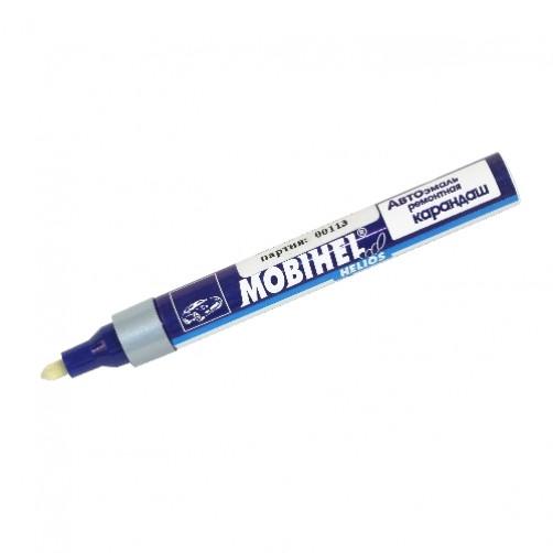 1К лак Карандаш для подкраски Mobihel, уп. 12мл