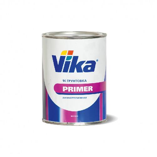 Грунт антикоррозийный Праймер, черный Vika Вика, уп. 1,00 кг