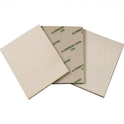 P320 Microfine Абразивная губка SMIRDEX 920, 1х1, 140*115*6мм