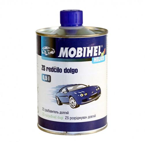 Разбавитель Mobihel, для металликов (долгий), уп. 0,6 л