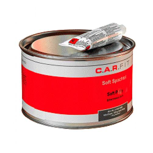 Car Fit Soft шпатлевка полиэфирная 1 кг / уп10