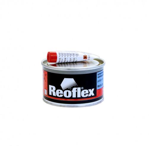 Шпатлевка мелкодисперсная Reoflex Soft RX S-02, уп. 0.6кг