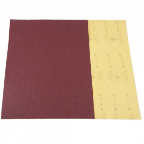 SIA, 80 Наждачная бумага водостойкая